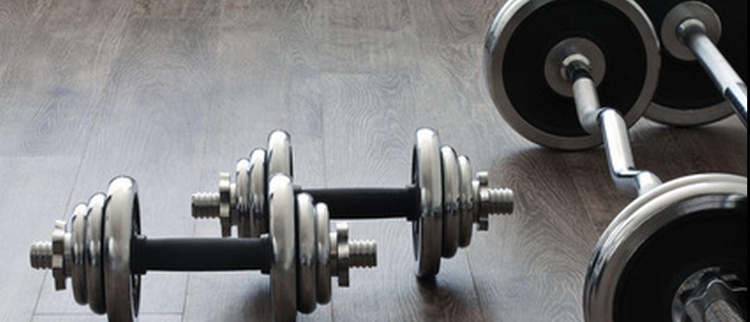 Das richtige Training für Zuhause - fitness-deals.de